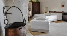 Charming Smart Hotel Masseria in Salento - MASSERIA UCCIO in Tricase