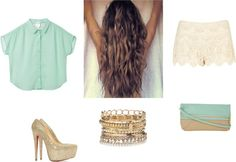 """""""A brand new day"""" by asia-isabella on Polyvore"""