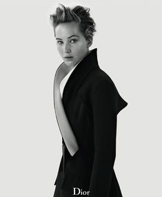 Girl of the moment, Jennifer Lawrence, appears in the fall-winter issue of Dior Magazine. The bi-annual publication is printed by Dior and as the face Christian Dior, Jennifer Lawrence Dior, Jeniffer Lawrance, Poses, Trendy Mood, J Law, Patrick Demarchelier, Steven Meisel, Tim Walker