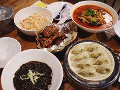 10 Stellar Korean-Chinese Fusion Restaurants in Los Angeles