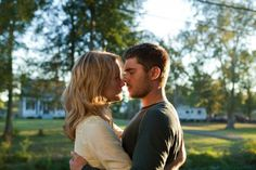 Logan & Beth - The Lucky One
