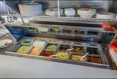 Kombi Food Truck, Taco Food Truck, Food Truck Menu, Pizza Truck, Food Truck For Sale, Best Food Trucks, Food Menu, Fast Food Design, Food Cart Design