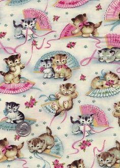 kitties... too adorable!