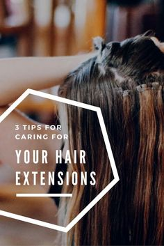 I have had hair extensions for years and love them. I am sharing 3 tips for caring for your hair extension as well as one cheap product I found that I love!
