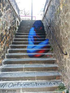 Niume   Circle: Street Art Lovers