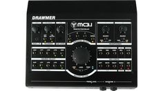 Drawmer MC3.1: Großer Monitor Controller - http://www.delamar.de/musik-equipment/drawmer-mc3-1-33120/?utm_source=Pinterest&utm_medium=post-id%2B33120&utm_campaign=autopost