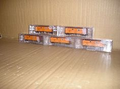 (177n) #micro trains #american usa great northern western fruit #express box car ,  View more on the LINK: 	http://www.zeppy.io/product/gb/2/112236145387/