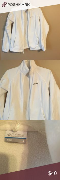 Colubia sz s Use good condition ready for fall Columbia Jackets & Coats Trench Coats