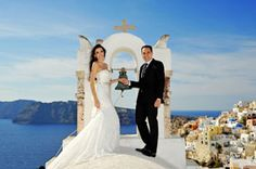 Santorini Wedding photos, Santorini Greece wedding Photography
