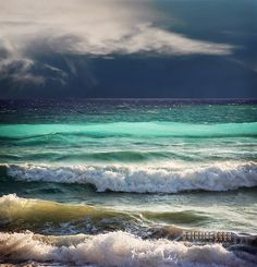 Games may have dynamic water, but few have included waves. And those that do never let the player touch the waves. I intend to change that. No Wave, Ocean Beach, Ocean Waves, Water Waves, Big Waves, Palm Beach, Beautiful World, Beautiful Places, Beautiful Ocean