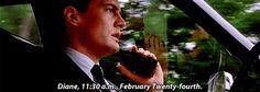 Twin Peaks Day / via Kotzendes Einhorn