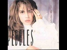 Pebbles - Always...one of the most beautiful love songs EVER!