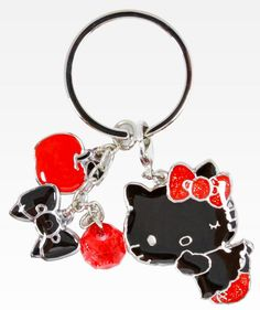 76445799f The sweetest keyring Hello Kitty Accessories, Hello Kitty Jewelry, Hello  Kitty Keychain, Hello