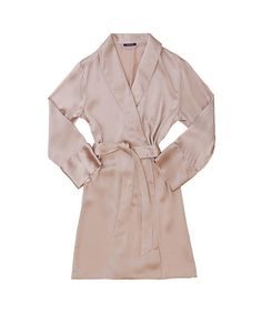 Cozy sweaters, cute jackets, festive lingerie make perfect gifts. Pictured here: Coco Robe, JOURNELLE.