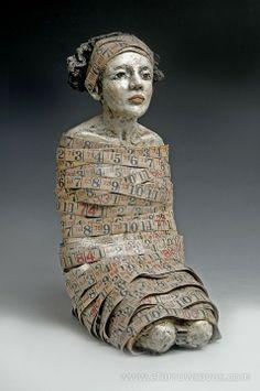 Elissa Farrow-Savos art - Google Search