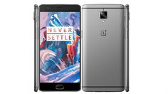 The OnePlus 3T is powered by the latest Android v7.0 Nougat based Oxygen OS out of the box. The smartphone features a 5.5-inch display