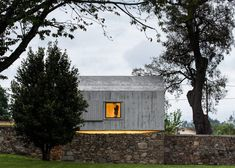 The Dovecote by AZO Sequeira Arquitectos Associados