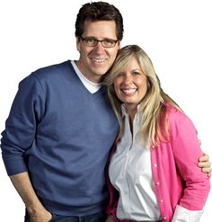 Les and Leslie. A husband-and-wife team who not only share the same name, but the same passion for helping others build healthy relationships. In 1991, the Parrotts founded the Center for Relationship Development on the campus of Seattle Pacific University – a groundbreaking program dedicated to teaching the basics of good relationships.