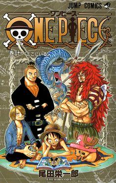 One Piece Manga Cover Vol 31
