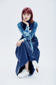 """ AKMU for DAZED ©  "" Lee Chan Hyuk, Lee Soo Hyun, Akdong Musician, K Pop Star, Kpop Fashion, Yg Entertainment, Husband Wife, Face Claims, K Idols"