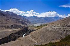 The beautiful Wakhan Valley, Tajikistan trueworldtravels.com