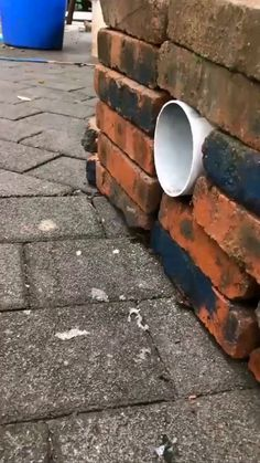 Simple Life Hacks, Useful Life Hacks, Outdoor Projects, Home Projects, Civil Engineering Design, Pipe Repair, Home Fix, Diy Home Repair, Cool Inventions