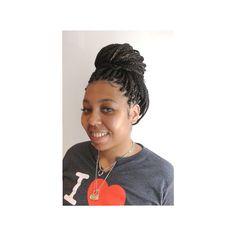 Box Braids, Crochet Earrings, Dreadlocks, Hair Styles, Beauty, Fashion, Hair Plait Styles, Moda, Fashion Styles