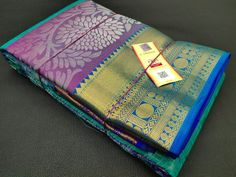 Pure kanchipuram silk sarees directly from weavers.International shipping also available. WatsApp 9677670319 for orders and updates. Click on the saree to join the group and order this product