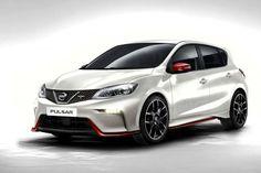 Nissan Pulsar Nismo S và Nismo RS lên kế hoạch chi tiết