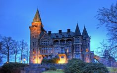 Castle Teleborg