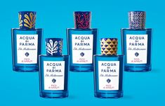 Special customization project by Isoì for the fragrance Blu Mediterraneo by Acqua di Parma Parma, How To Approach Women, Versace Brand, Best Fragrances, Oranges And Lemons, Enjoying The Sun, Smell Good, Cologne, A Good Man