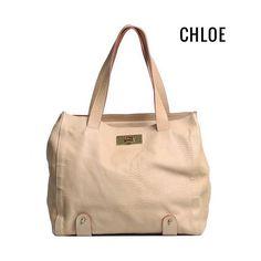 Bolsa #Chloe de couro linda e chique! 😍✨💖✨😍 #_prettynew #NewIn #ShopOnline