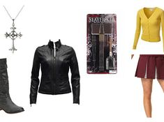 Buffy the Vampire Slayer\