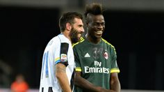 Balotelli sidder over mod Frosinone grundet influenza!