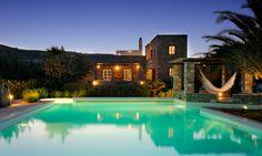 luxury greek villas - Google Search