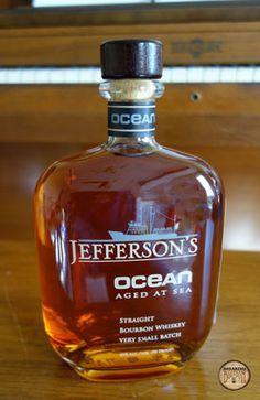 Review: Jefferson's Ocean 2