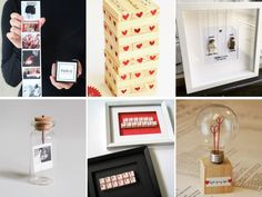 Finding a present for a guy is always hard. Finding a Valentine'sDay or Anniversary gift for your boyfriend that isn't too girly or tacky feels impossible. But worry no more. I've made a list of 17 perfect DIY Gift Ideas He'll love. Boyfriend approved.