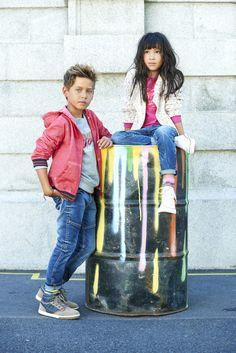 Naartjie Kids SA Fall 2 Range