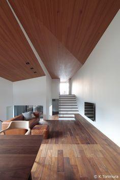 守谷の家|HouseNote(ハウスノート)