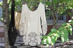 #freepeople #dress #boho