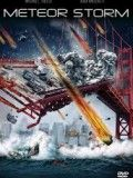 San Francisco becomes a target for waves of destructive meteors after a rogue comet orbits around the earth…