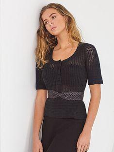 Kim Hargreaves HAZE | Knitting Patterns | Rowan English Yarns Online Store
