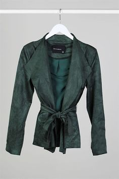Shop sale dresses, tops, bottoms, shoes & more at Bobii London! Hourglass Fashion, Hourglass Style, Moto Jacket, Leather Jacket, Playing Dress Up, Dresses For Sale, Parka, Cool Outfits, Belt