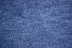 New blue denim texture