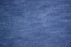 New blue denim texture