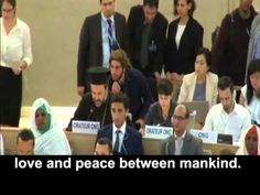 Christian priest tells UN: Israel is the only Middle Eastern country not persecuting its Christians : Jihad Watch