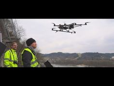 UAV- / Drone-based civil engineering – surveying of a slope and rock stabilization - Click Here for more info >>> http://topratedquadcopters.com/uav-drone-based-civil-engineering-surveying-of-a-slope-and-rock-stabilization/ - #quadcopters #drones #drone