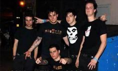young Avenged Sevenfold