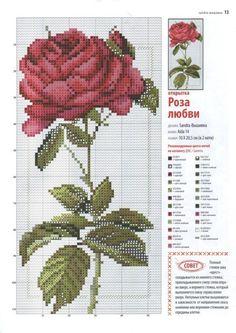 8ff4edcf680783234ece330eacd35a6d--cross-stitch-flowers-red-roses.jpg (524×740)