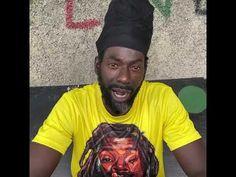 Buju Banton Speaks about the current Pandemic rocking the world Globally Music Love, Pop Music, Love Songs, Reggae Music Videos, Buju Banton, Celebrity Bobs, Shaytards, Romeo Santos, Jenni Rivera